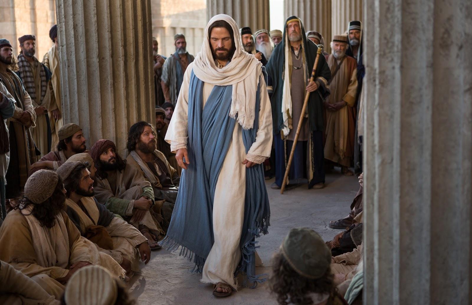 jesus del credo