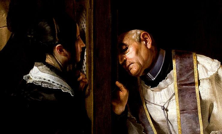 Características de la Confesión