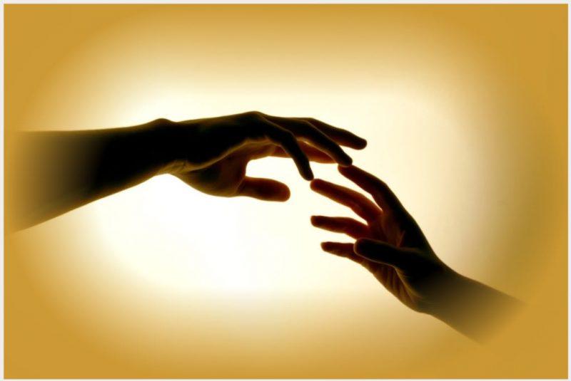 Oración por la salud de un ser querido