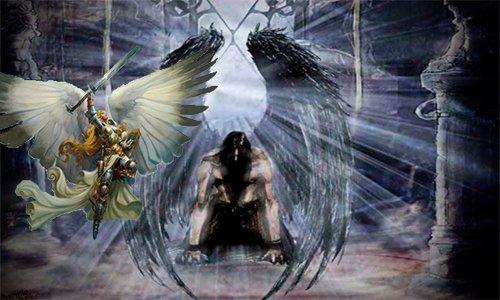 San Miguel Arcángel oración