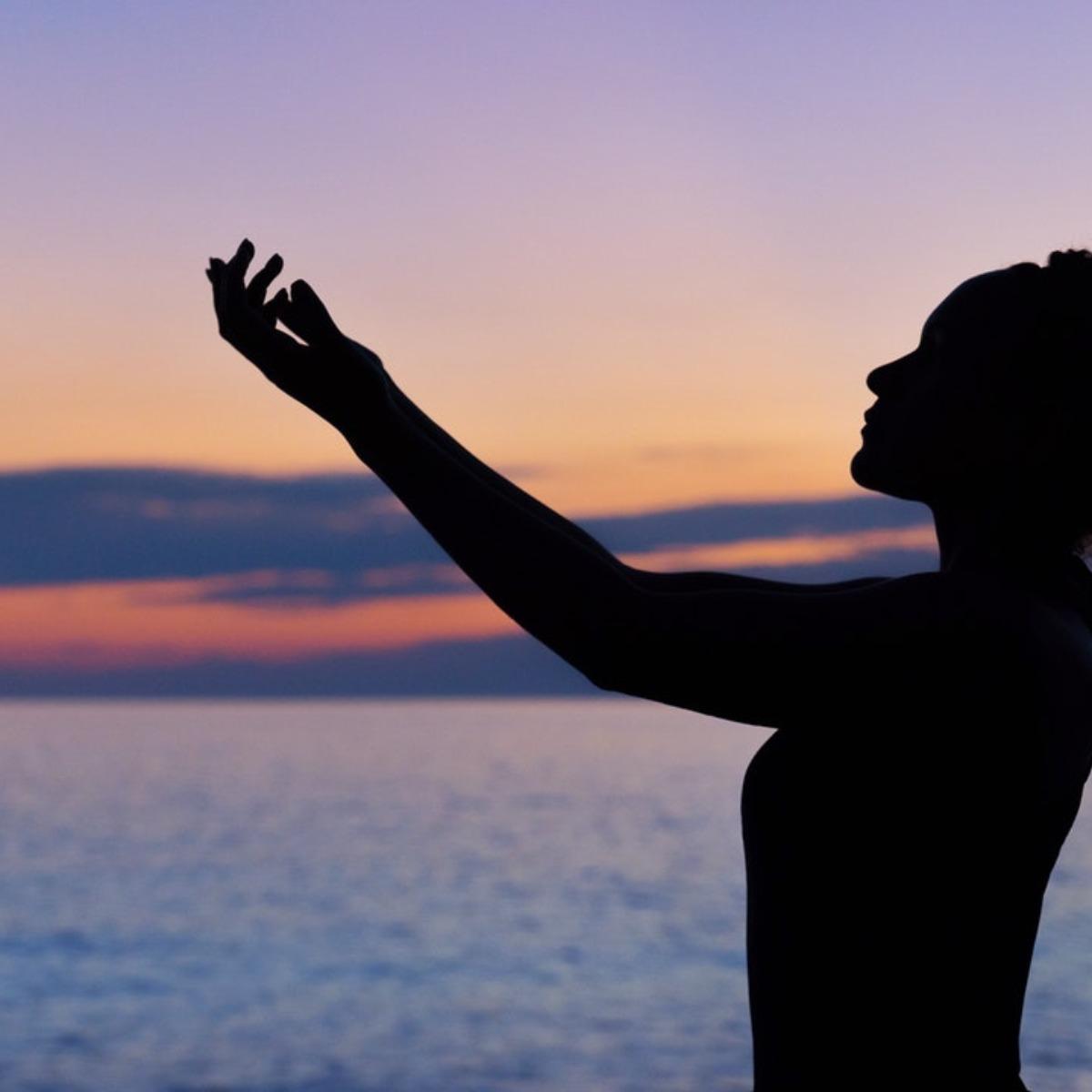 fe y confianza en Dios
