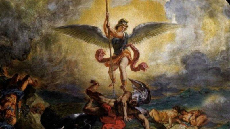 San Miguel Arcángel: el guerrero que venció a Lucifer