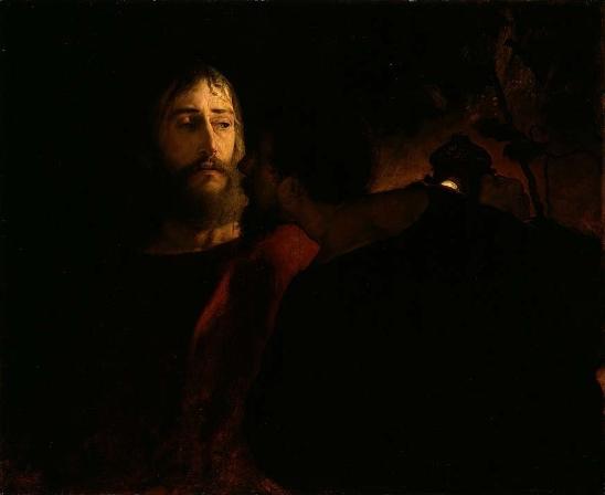 Los misterios de Judas Iscariote